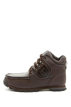 Boys Urban Logik Thames Boot - Brown