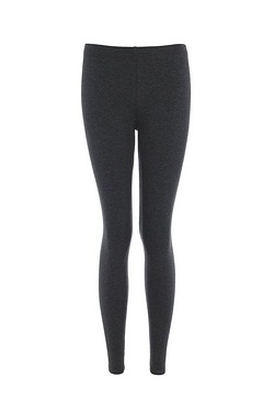 Be You Plain Ankle Length Leggings