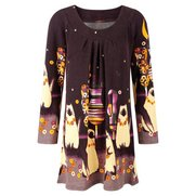 Joe Browns Quirky Siamese Cat Tunic