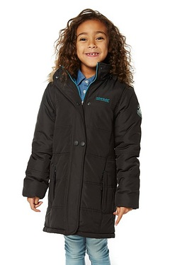 Girls Regatta Wishful Padded Jacket
