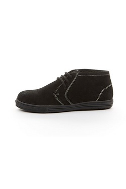 Boys Suede Boot