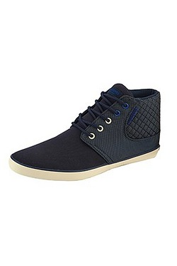 Jack & Jones Vertu Mid Cut Canvas