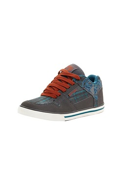 Boys' Animal Ellis AOP Skate Shoe -...