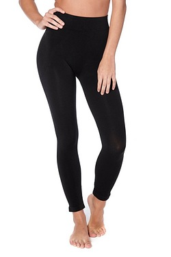 Body Contour Control Leggings