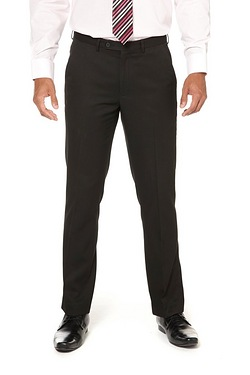 Thomas Gee PV Plain Front Trousers