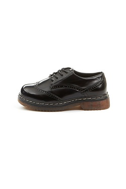 Girls' Chunky Brogue