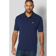 Lacoste Polo Top Navy