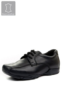 Boys Hush Puppies Vincente Shoe