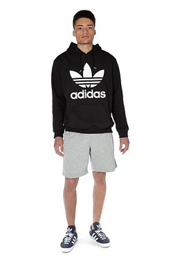 adidas Essentials Jersey Short