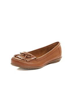 Hush Puppies Ceil Mocc Loafer