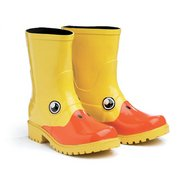 JuJu Duck Novelty Welly