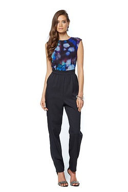 Little Mistress Jumpsuit