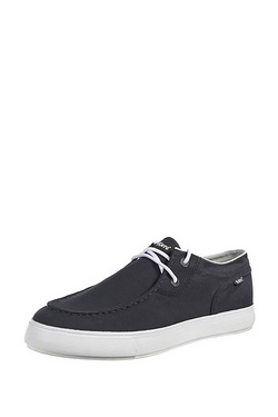 Kickers Tovni Lace Canvas Shoe