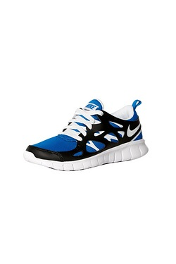 Kids Nike Free Run 2 Trainer