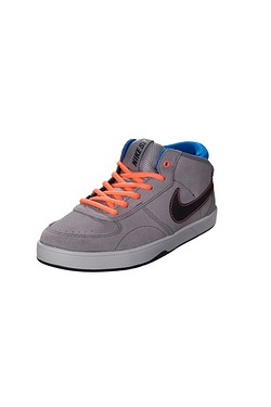 Boys Nike Maverick Mid 3 Trainer