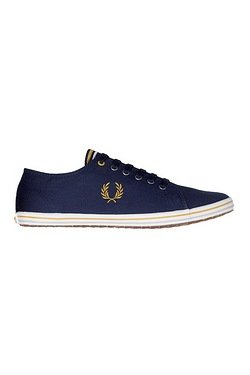 Fred Perry Kingston Twill Trainer -...