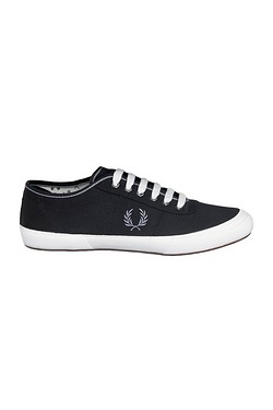 Fred Perry Woodford Twill Trainer -...