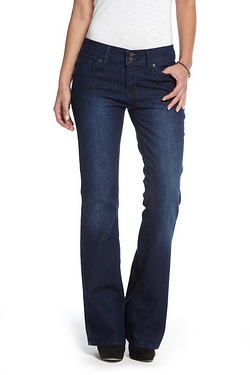 Just Me Maddison Bootcut Jeans