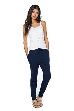 Be You Side Zip Joggers