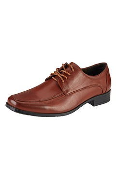 Thomas Gee Lace-Up Shoe