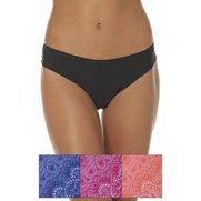 Pack Of 3 Brazilian Briefs