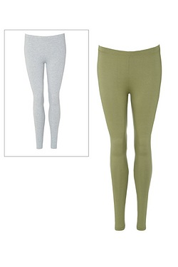 Be You Pack Of 2 Leggings