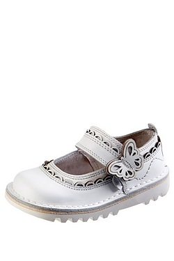 Infant Girls Kick Doli Shoe