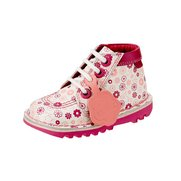 Infant Girls Kick Hi Ditsy