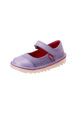 Infant Girl's Kick Pop Shoe