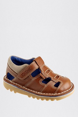 Infant Boys Kick Sundal Sandal