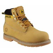 Amblers Safety FS7 Steel Toe Cap Boots
