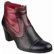 Riva Duet Ankle Boots