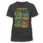 Men's Teenage Mutant Ninja Turtles ...