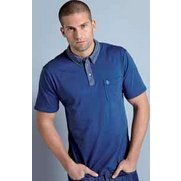 Original Penguin Chambray Collar Po...
