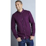 Original Penguin Long Sleeve Printe...