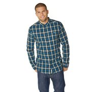 Original Penguin Colour Block Plaid...