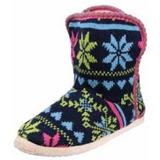 Women's Oslo Bootie Slipper
