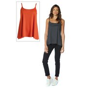 Be You Pack Of 2 Cami Vest Tops