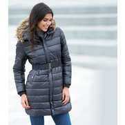 Wrap up warm with our fabulous choice of coats and jackets.