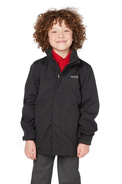 Boys Regatta Greenhill Jacket