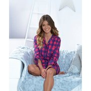 Supersoft Flannel Nightshirt