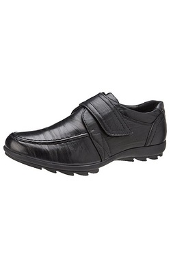 Boys Velcro Strap Shoe