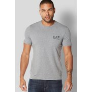 EA7 Small Logo Printed T-Shirt