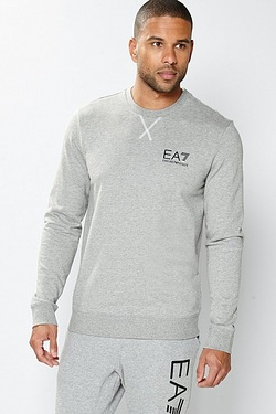 EA7 Sweat Top