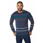 Firetrap Colourblock Knit
