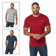 Firetrap Pack Of 3 T-Shirts