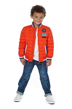 Boys Relaxed Fit Jeans