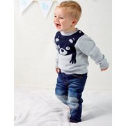 Smart & stylish party outfits for boys.