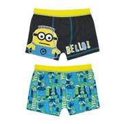 Pack Of 2 Trunks - Minions