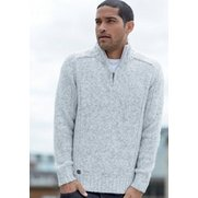 Kensington Eastside Twist Jumper